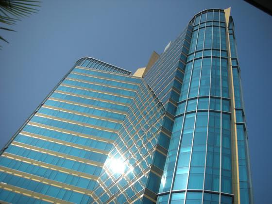 第2回バンコク「グランデ センターポイント ホテル & レジデンス スクンビット ターミナル21」|こちとら自腹!タイのホテル滞在記