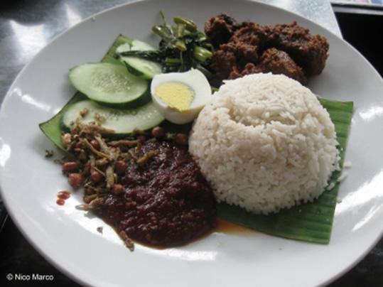 ザ・対決!! マレーシア料理 VS シンガポール料理