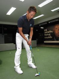 第3回 「ワイルディング・ゴルフ」 中村映禅さん