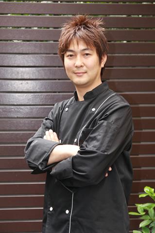 第4回 「MA DU ZI Restaurant by YUYA」 奥田祐也さん