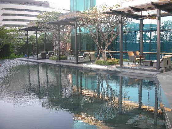 グランデ センターポイント ホテル & レジデンス スクンビット ターミナル21