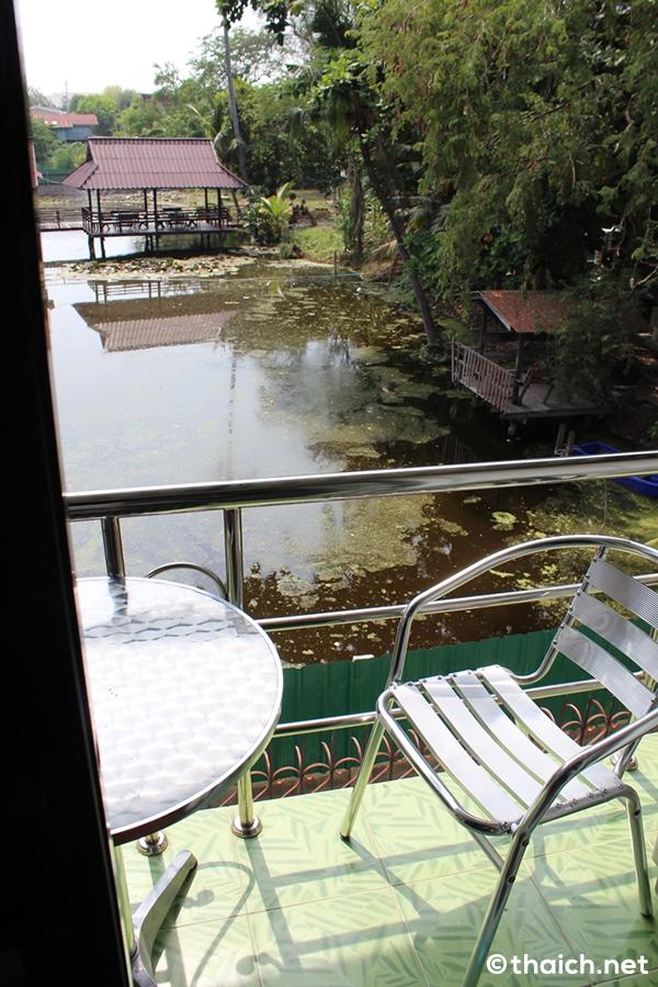 アユタヤでコストパフォーマンス最高の宿「PUゲストハウス」を発見!