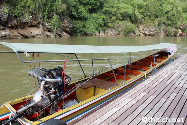 カンチャナブリ郊外に15種類の温泉が楽しめるリゾートホテル発見!~リバー・クワイ・ビレッジ(River Kwai Village)パート2