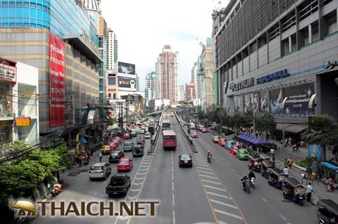 タイに地震はありますか?