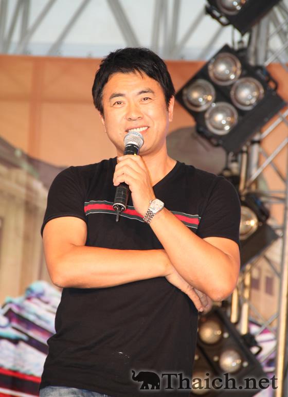 田中義剛氏が名言!Berryz工房をタイでスターにする、これからはK-POPよりもT-POP