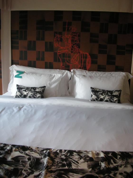 テンフェイス バンコク ホテル (TENFACE Bangkok Hotel)