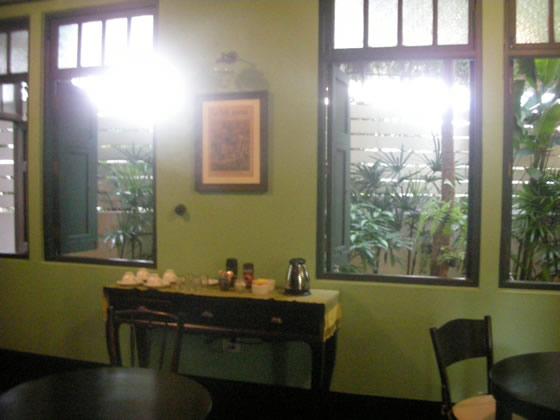 バーン プラ ノン (Baan Pra Nond Bed & Breakfast)