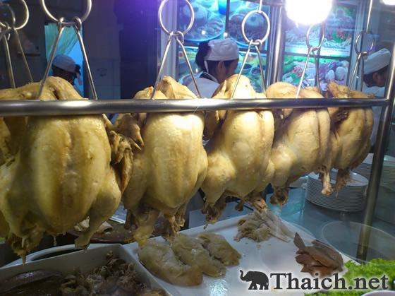 タイの屋台や食堂での料金は、先払いですか?後払いですか?
