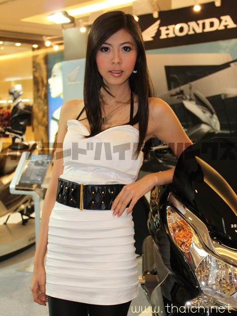 Bangkok Motorbike Festival 2010