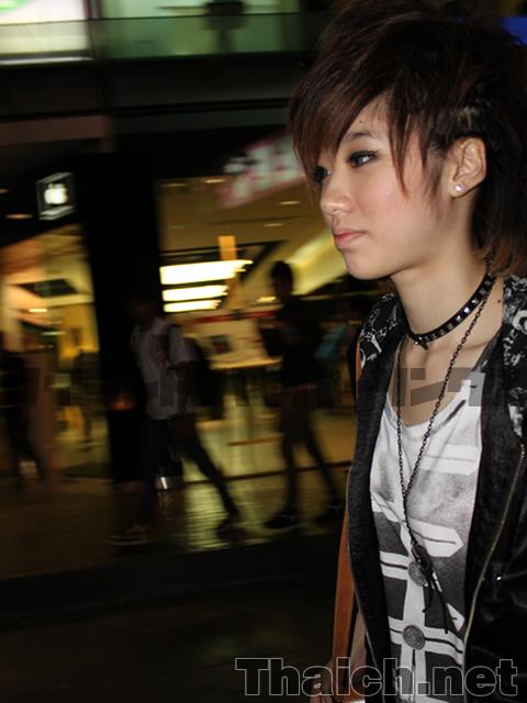 Faye Fang Kaew