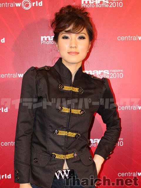 ジ・ヨンソ(Ji Yeon Seo)