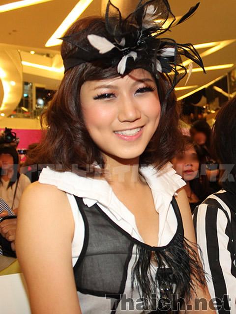 フェイ-ポンパウィー ニーラシン(Faye-Pornpawee Neerasingh) from FFK
