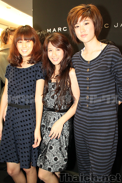 FFK(フェイファンケウ,Faye Fang Kaew)