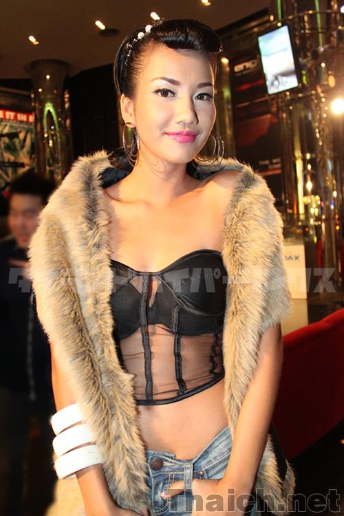 ペックキー-チャヤーニー ポーンパウ(PEXKEY-Chayanee PhongPhaew)