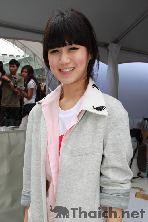 FAYE-Faye Fang Kaew(フェイ-フェイファンケウ)2