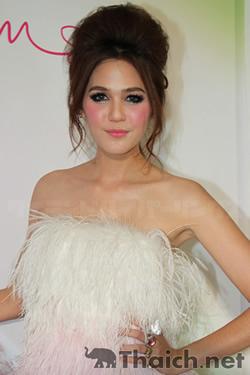 「かわいいバンコク」で見る 知っておきたいタイの女優たち