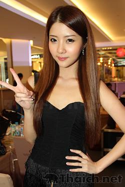 タイの芸能人姉妹