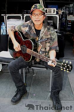 カラバオらが出演 「第13回タイフェスティバル2012」 5月12日・13日開催