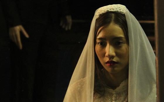 Newwy(二ウィ)主演のホラータイ映画が2012年9月13日公開