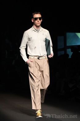 CHEVROLET PRESENTS SO PLAYFUL SO YOU BY PLAYHOUND-ELLE FASHION WEEK 2012 AUTUMN/WINTER