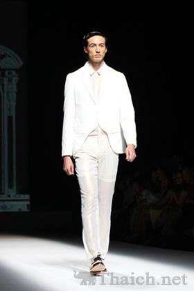 PAINKILLER-ELLEファッションウィーク2012 秋冬
