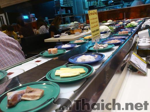 バナメイエビはタイで養殖・加工され回転寿司屋さんへ【TVウォッチング】