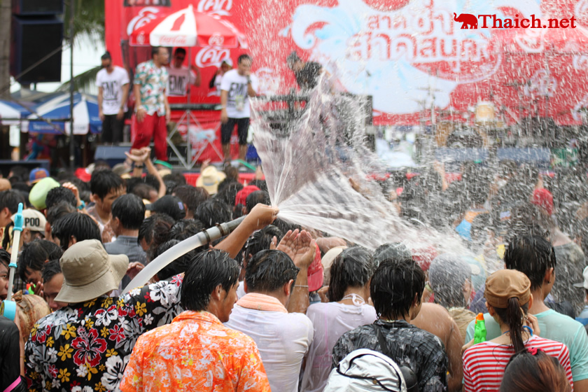 「タイ正月  thaich.net」の画像検索結果