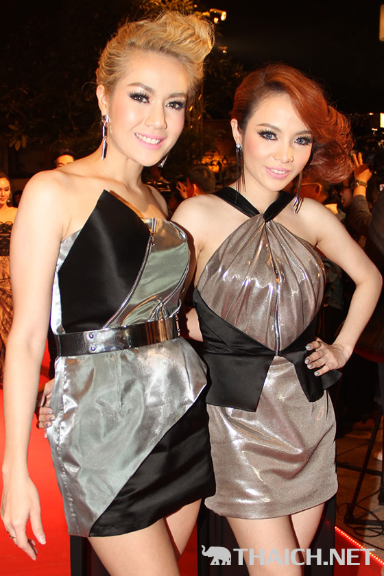 ニウ&ジウ・ザ・スター(New &Jiew The Star,นิว จิ๋ว เดอะสตาร์)