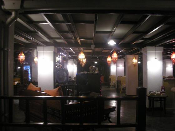 Chompor LannaRestaurant& Boutique Resort