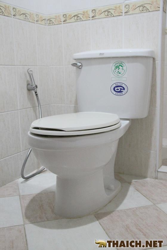 トイレットペーパーなんていらない!鉄砲シャワーでお尻を洗う方が100倍気持ちいい!
