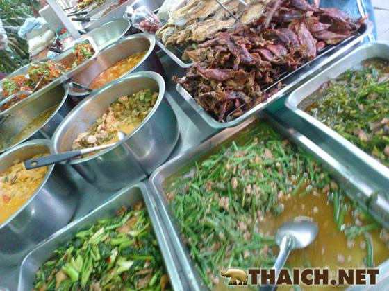 僕らの胃袋、タイ食堂!