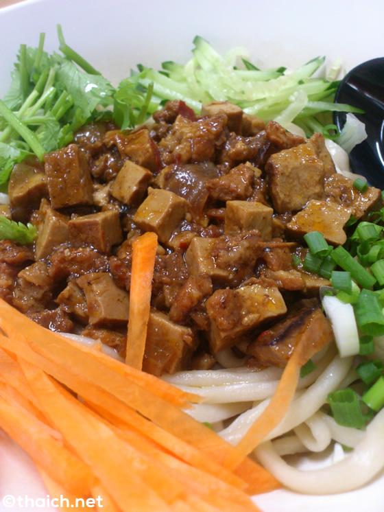 ホワイクワンの台湾料理店・福華餐廳の羽根つき餃子が旨い!