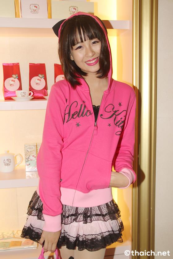 ワタナベ ナラ(Watanabe Nara,วาตานาเบะ นารา)