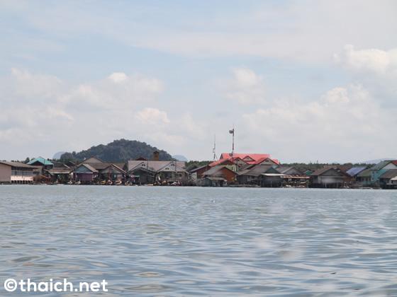 ジェームズ・ボンド島(タブー島)への貸し切りボートの旅
