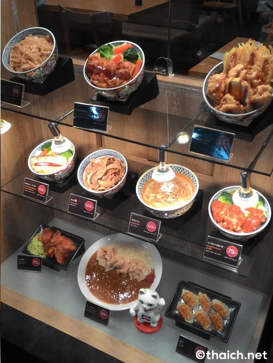 吉野家、すき家、丸亀製麺・・・定食屋化する日系専門店
