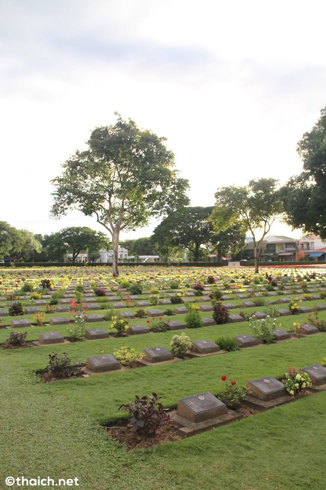 連合軍共同墓地