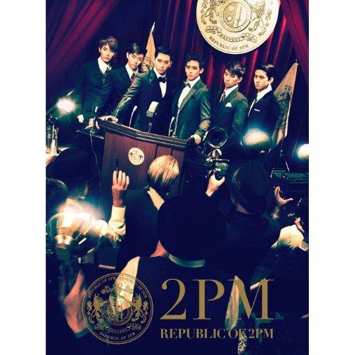 韓流タイ人歌手ニックン 2PM