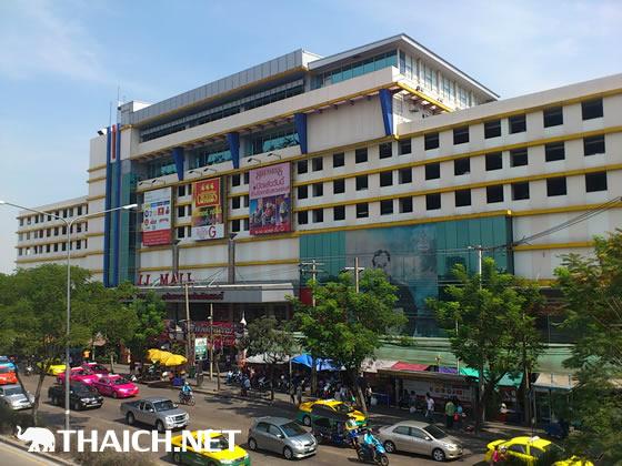 JJモール (JJ mall)