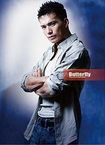 タイで撮影!市原隼人監督・主演の短編映画「Butterfly」DVDが2015年6月20日発売