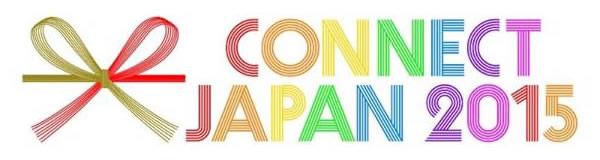 「CONNECT JAPAN 2015」がバンコク・パタヤ・チェンマイ・ハジャイで開催