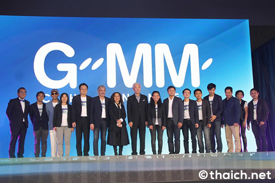 GMMチャンネルが開局