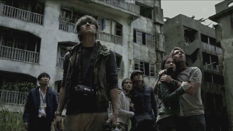 栗山千明、柴咲コウらも出演のタイ映画『H Project』