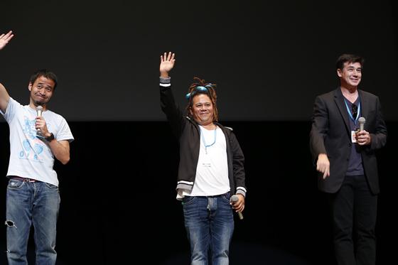 ローソンがタイ進出!2013年3月29日にバンコクで3店舗同時オープン