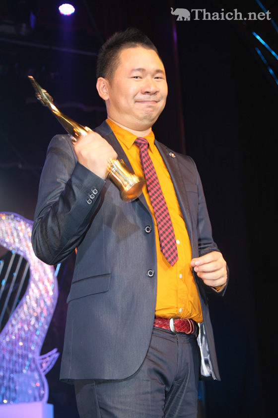 第22回スパンナホン賞