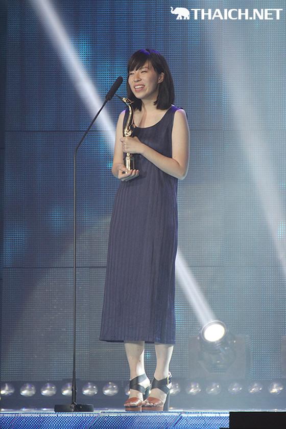 第23回スパンナホン賞作品賞に『タンウォン』