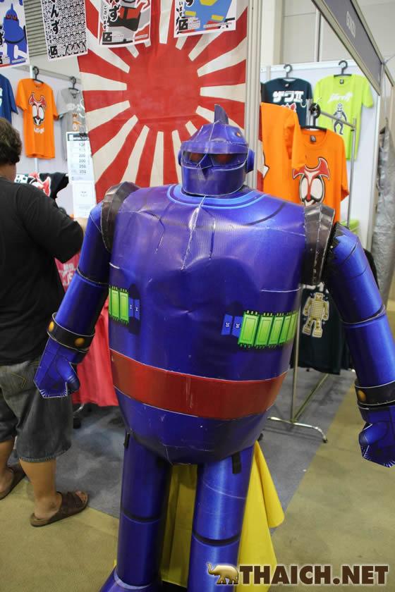 Thailand Comic-Con