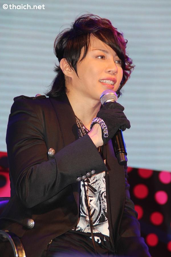 T.M.Revolution登場でタイ人ファン熱狂![THAILAND COMIC CON 2015]