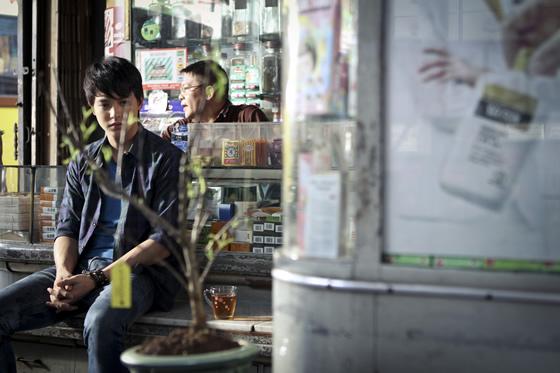 タイ映画「タイムライン」が第7回沖縄国際映画祭で上映