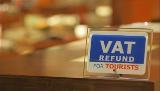 VAT払い戻し案内ビデオをタイ政府観光庁が公開