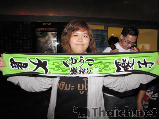 AKB48リクエストアワーセットリストベスト100 2012&ユニットフェスティバル@バンコク